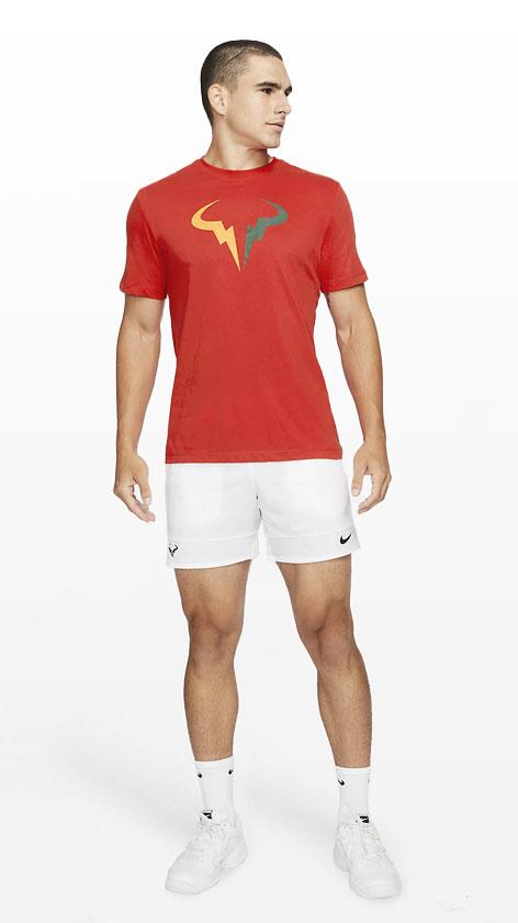 Nike Court Dri-FIT Rafa T-Shirt