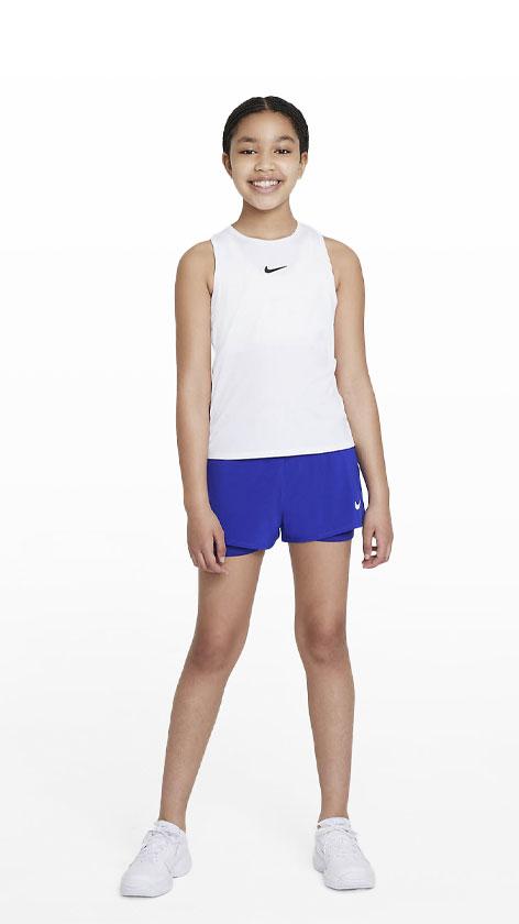 Nike Dri-FIT Victory Girl Look