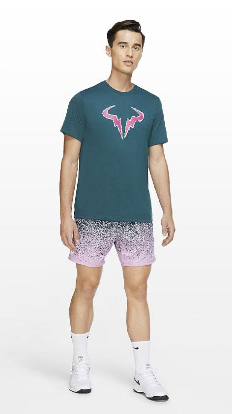 Nike Court Rafa Look