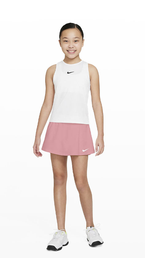 Nike Court Victory Girl Look