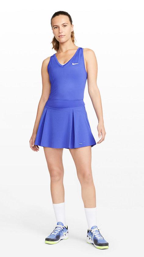 Nike Victory Look