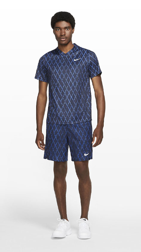 Nike Court Victory Print Look