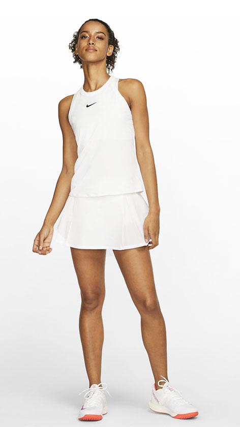 Nike Court White Look