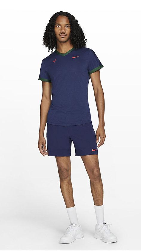 Nike Rafa Look