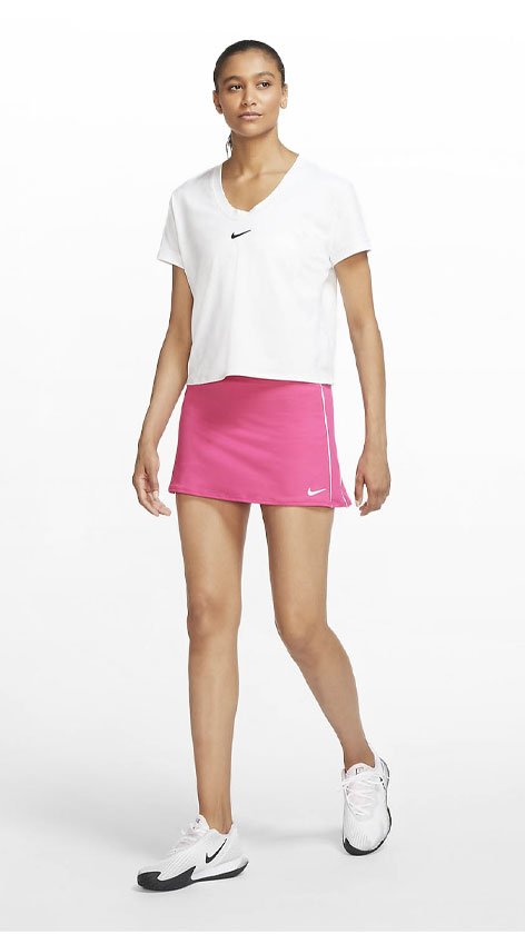 Nike Court Dri-FIT T-Shirt
