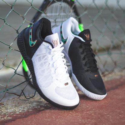 Nike Flare 2 HC L.E. Create to celebrate