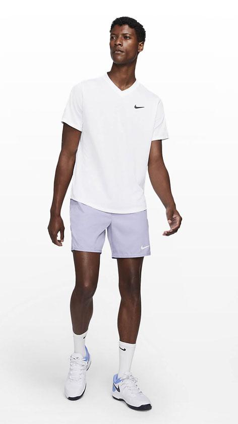 Nike Flex Victory Look