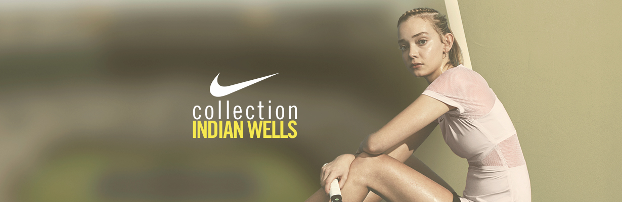 Nike Indian Wells 2018 Collection