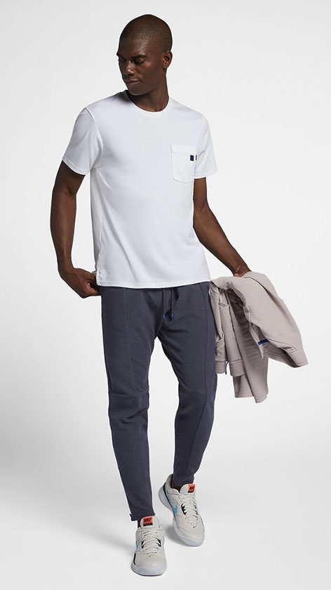 NIKE COURT RF OUTFIT