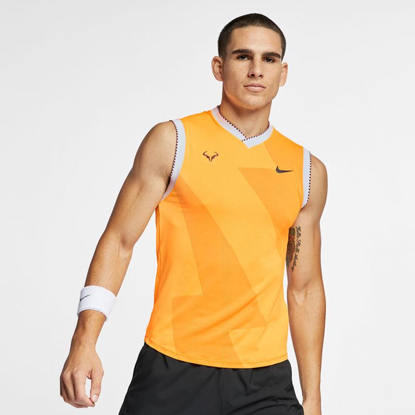 Nike AeroReact Rafa Tank