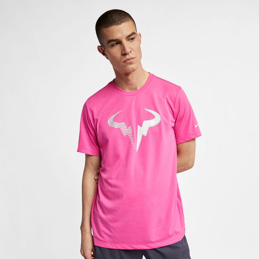 Nike Court Dry Rafa T-Shirt