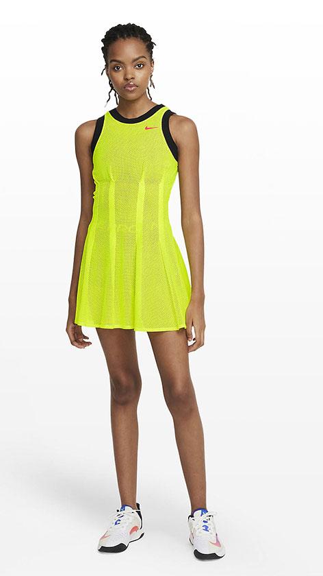 Nike Naomi Osaka Look