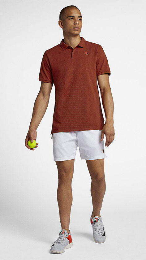 NIKE COURT HERITAGE HOMBRE