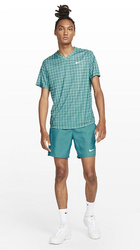 Nike Print Look