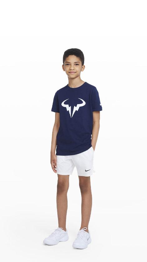 Nike Rafa Dri-FIT T-Shirt Boy