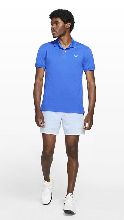 Nike Rafa Slim Look