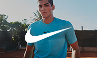Nike French Open Collection