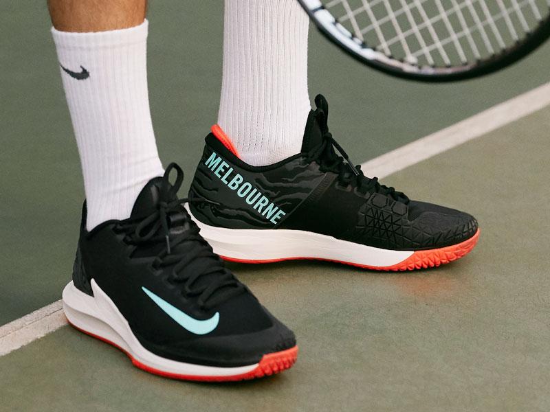 Scarpe da Tennis Nike - Vendita online su MisterTennis.com ae5974d3449
