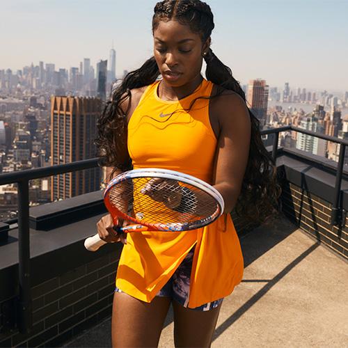 Nike Court Dry Slam Dress