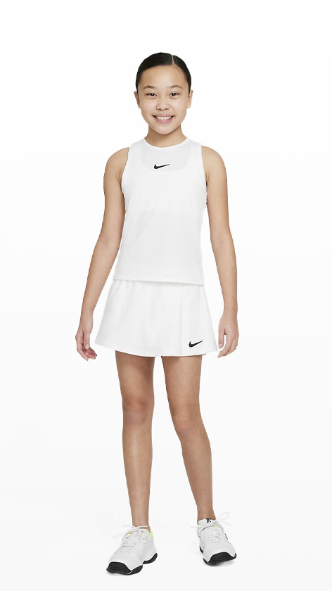 Nike Court Dri-FIT Victory Tank Girl