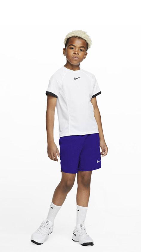 Nike Victory Boy Look