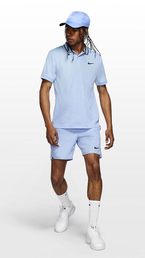 Nike Victory Polo Look