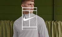 Nike Wimbledon Collection