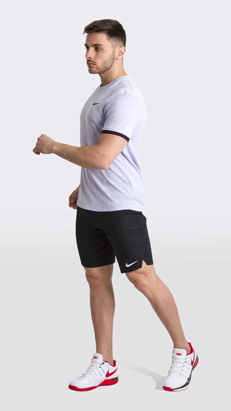 NikeCourt Dry Look