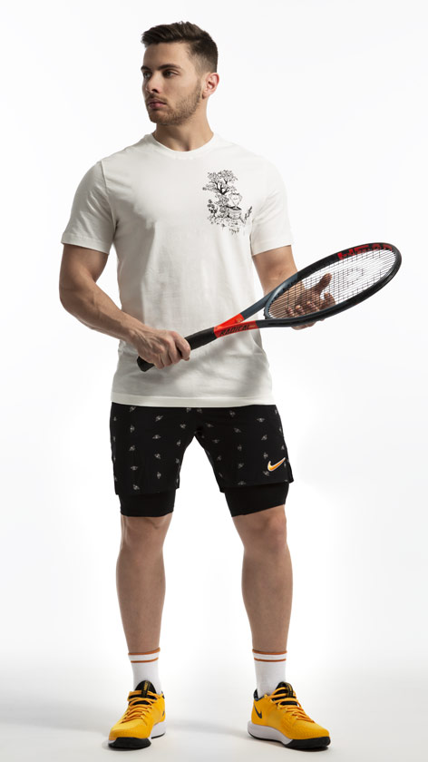 NikeCourt Seasonal Look