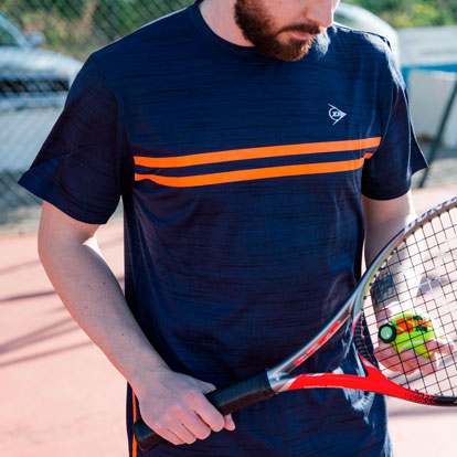 Dunlop Clothing New looks, new colors