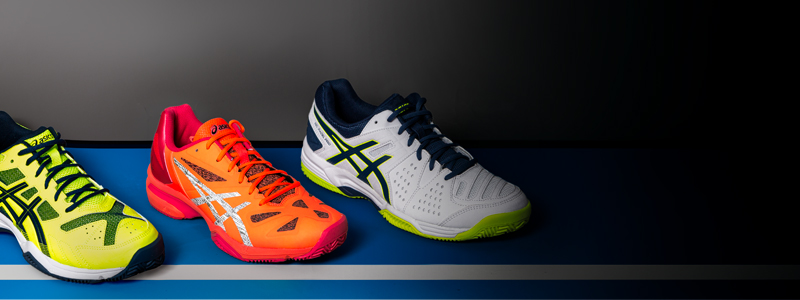 Padel Shoes