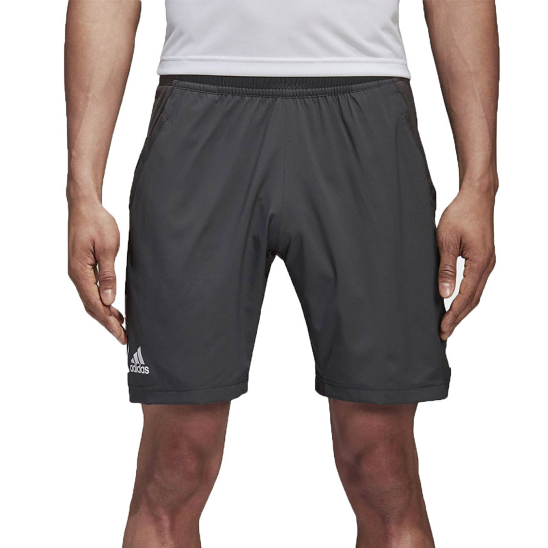 Adidas Club 3 Stripes Shorts