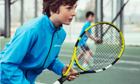 Racquets for juniors