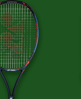 Tennis Rackets for Beginners