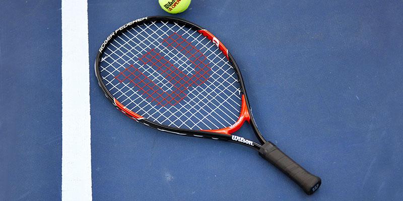 13a107fb56b raquetas junior escuela tenis