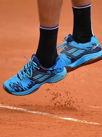 Babolat Tennis Shoes