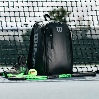 Wilson Bags