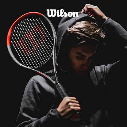Wilson Clash